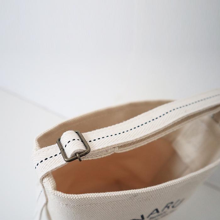 NARU(ナル) 綿帆布4号ミニショルダーバッグ 741004