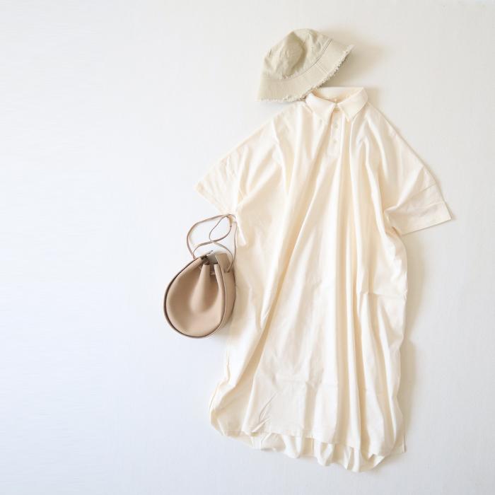 "NARU(ナル) ""compRession jersey"" コアラポロワンピース 641211"