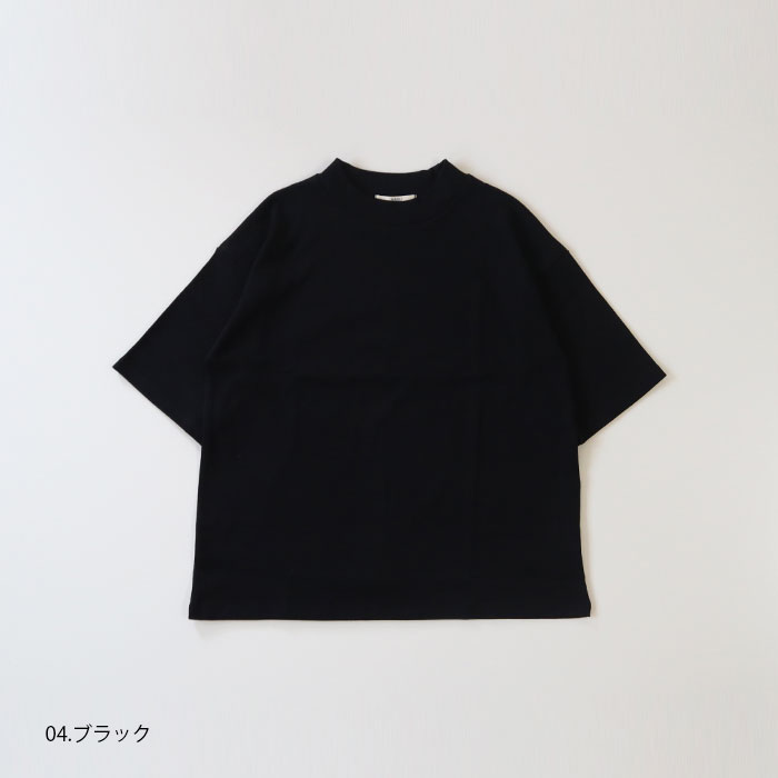 NARU(ナル) 40/2スーピマフライスプルオーバー 637372