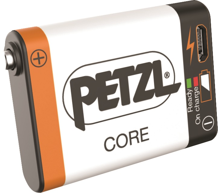 PETZL コアバッテリー E99ACA