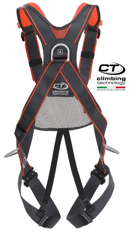 Climbing Technology ワークテック140