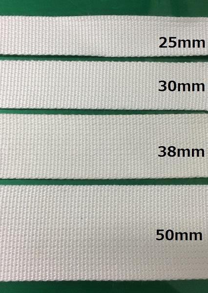 ビニロンテープ (厚み)2.0mm