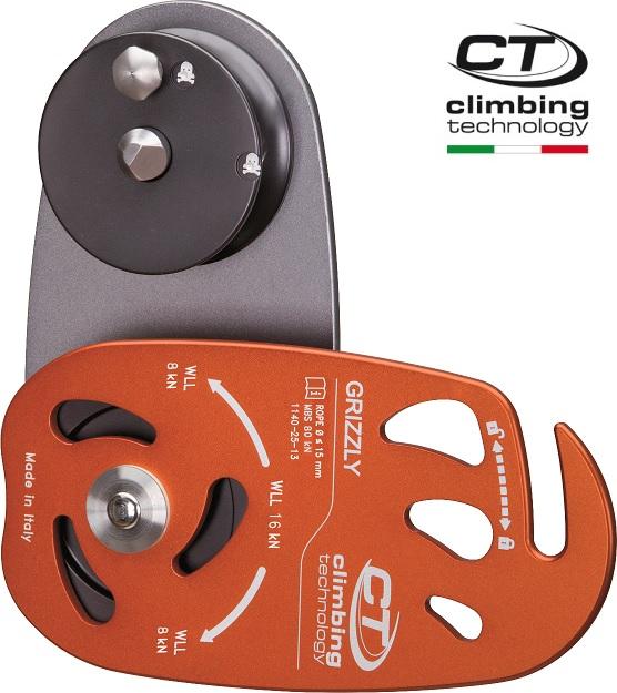 Climbing Technology グリズリー