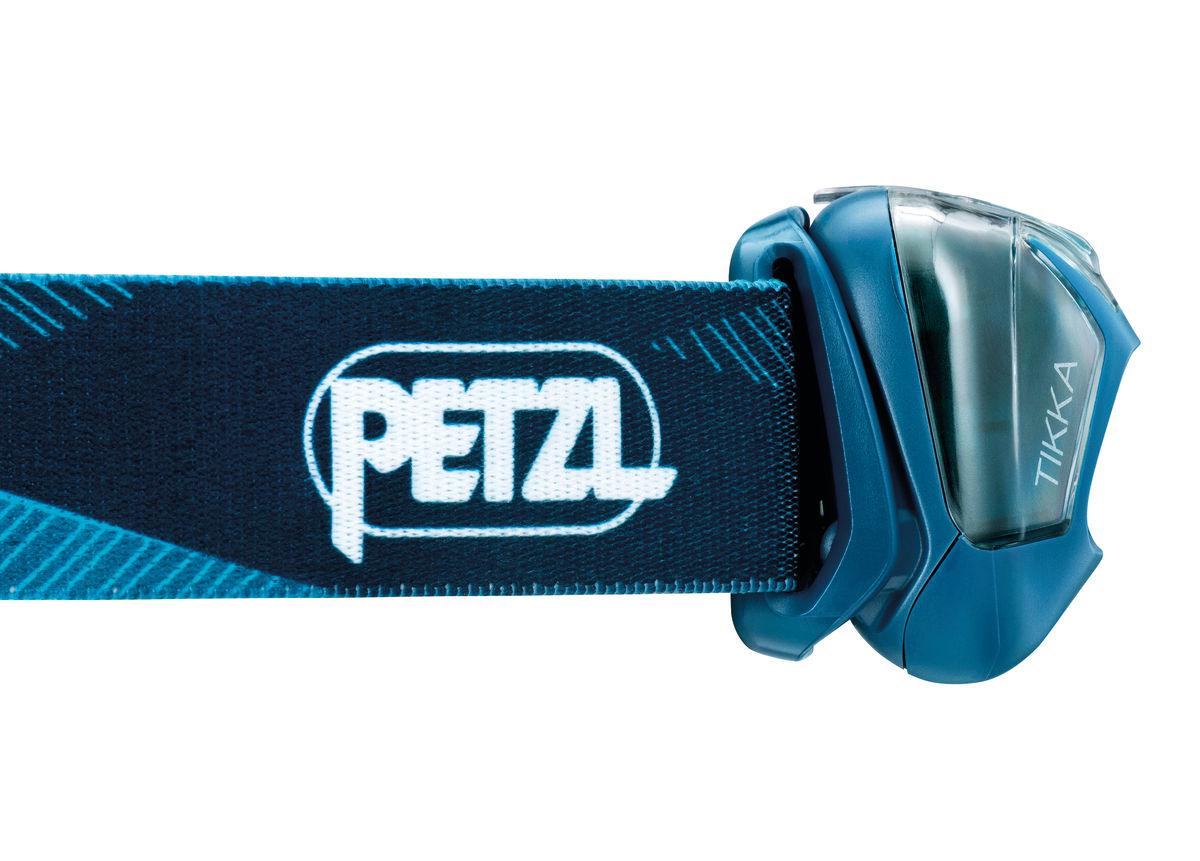 PETZL ティカ