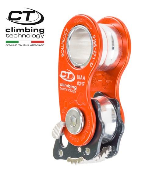 Climbing Technology ロールンロック