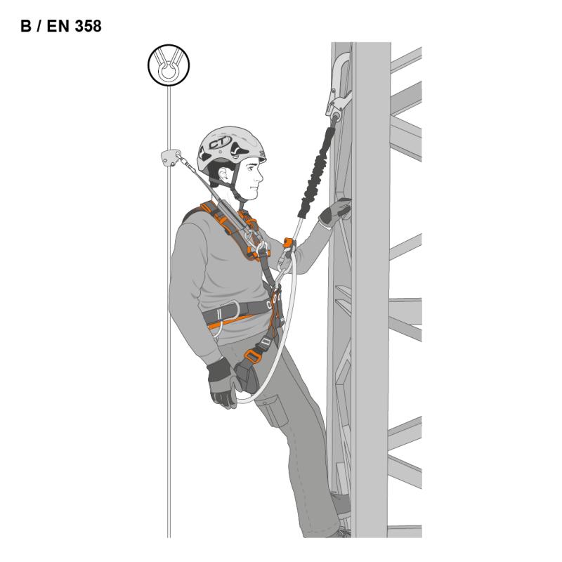 Climbing Technology  フィンチ+