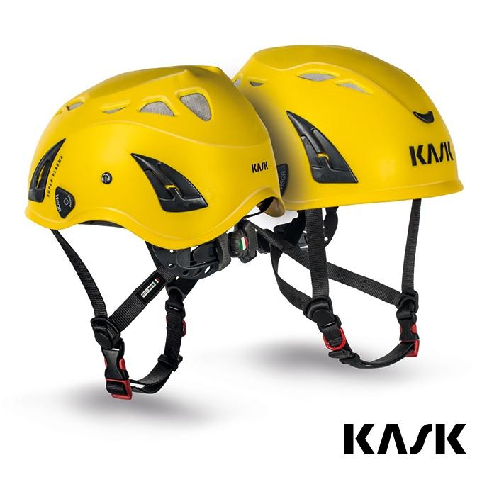 KASK スーパープラズマPL