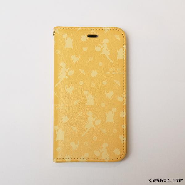 らんま1/2 iPhoneケース