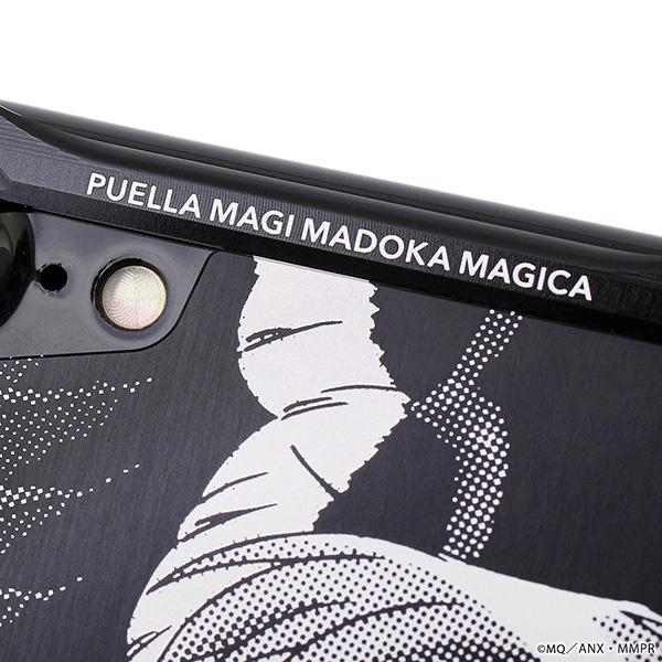 劇場版 魔法少女まどか☆マギカ GILD designソリッドバンパー(iPhone7/8、iPhone X)
