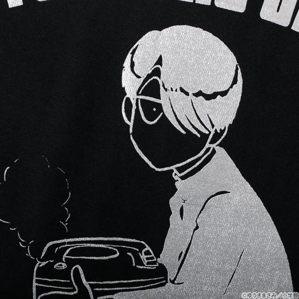 ゆうきまさみ展 究極超人あ〜る Tシャツ