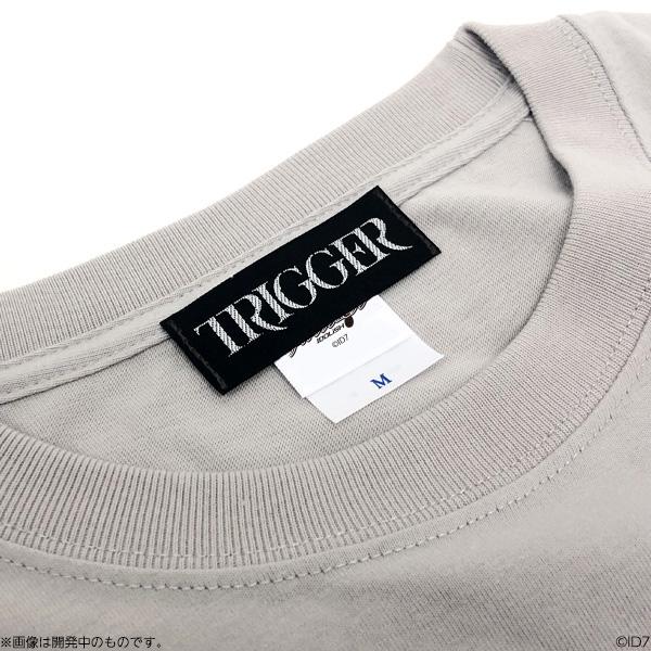 アイドリッシュセブン ソロTシャツ2020 TRIGGER ver.