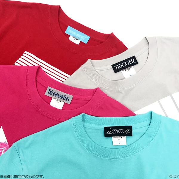 アイドリッシュセブン ソロTシャツ2020 Re:vale ver.