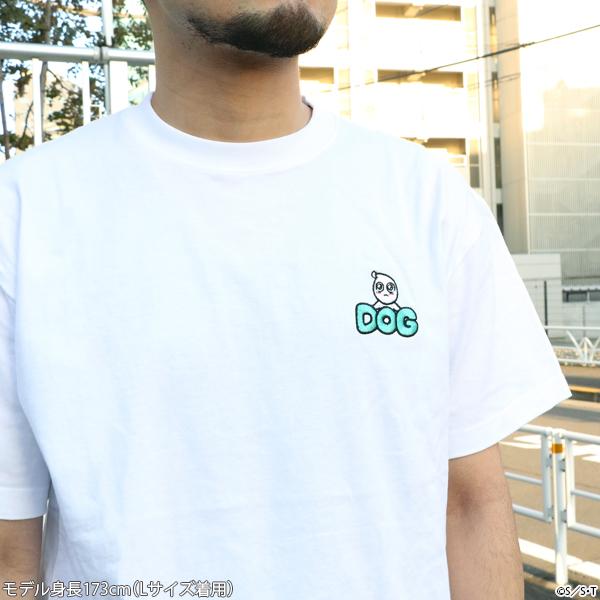 ボボボーボ・ボーボボ DOGTシャツ