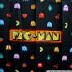 VIDEO GAME TOKYO パックマン 遮光付きカーテン 178cm