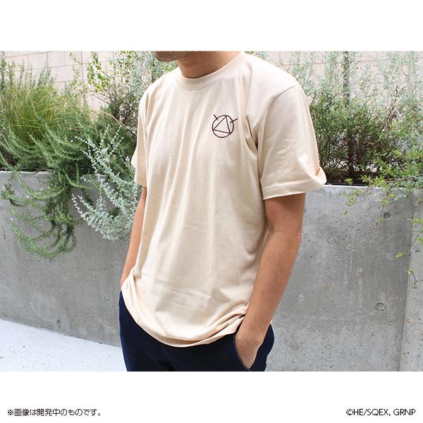 魔法陣グルグル 魔法陣Tシャツ