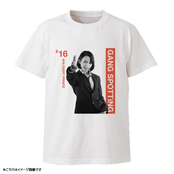 WACK×Deadman GANG SPOTTiNG Tシャツ(GANG PARADE)