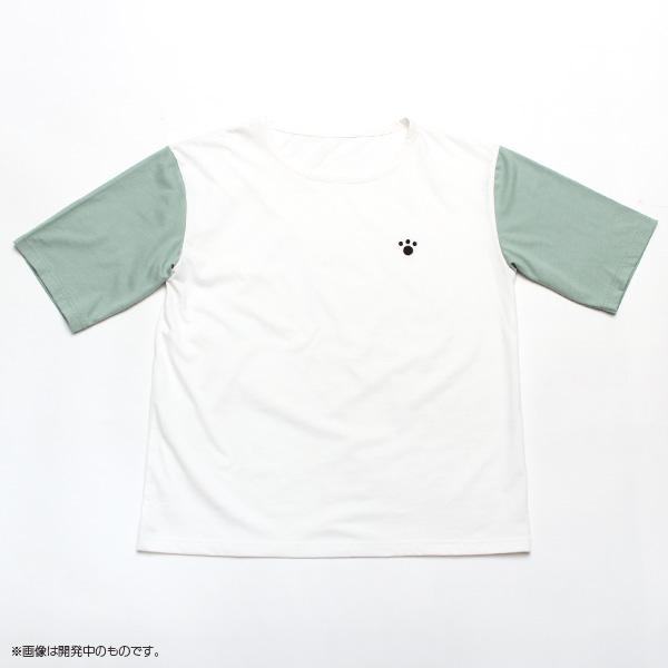 harapeco商店×ZOZOTOWN×ナタリーストア ベースボールTシャツ