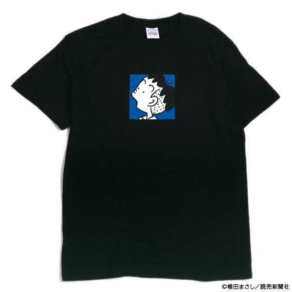 コボちゃん スクエアTシャツ