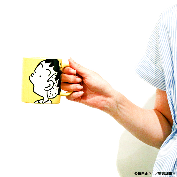 コボちゃん マグカップ