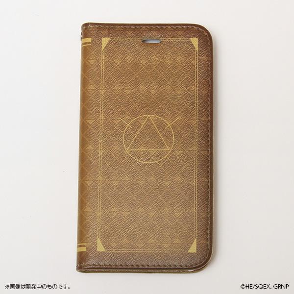 魔法陣グルグル 魔法陣iPhoneケース
