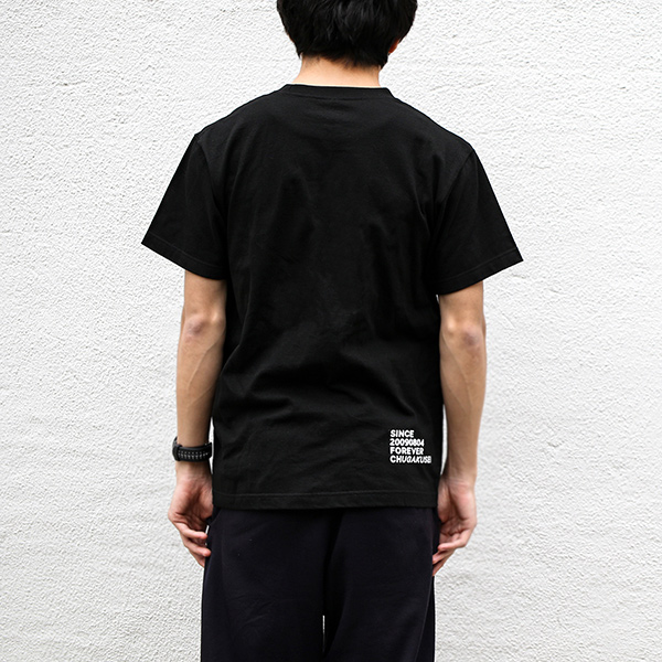 私立恵比寿中学 EBI10 Tシャツ