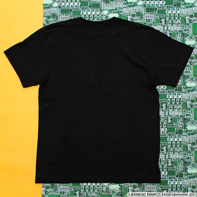 VIDEO GAME TOKYO ワギャンランド プリント Tシャツ designB