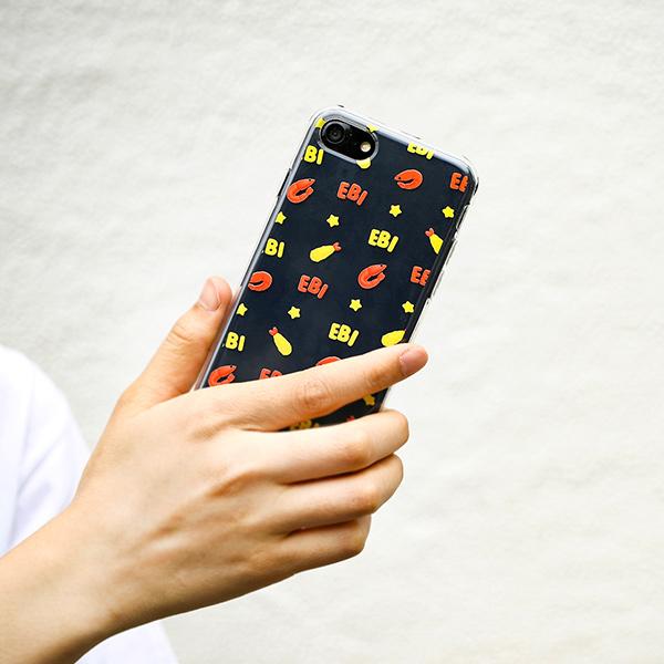 私立恵比寿中学 EBI10 iPhoneケース