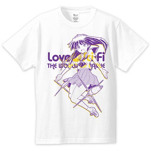 成恵Tシャツ