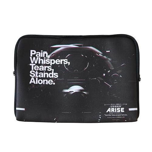 "攻殻機動隊ARISE""border:less experience"" P.W.T.S. PC CASE"