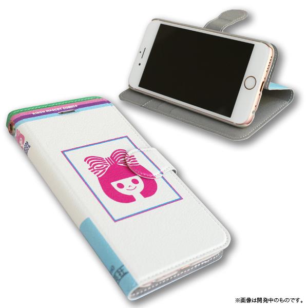 りぼん iPhoneケース 6/6s用