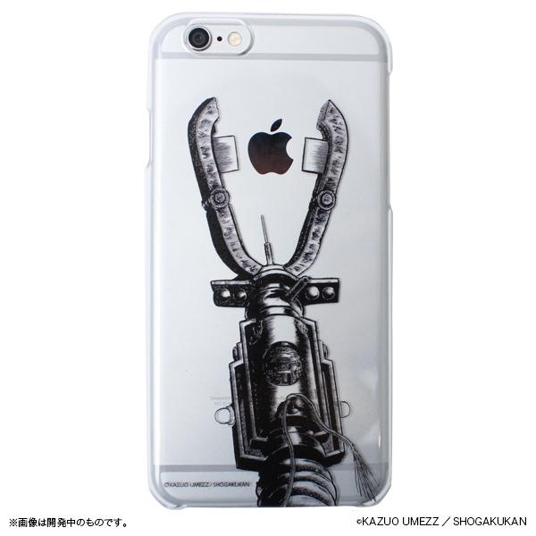 わたしは真悟 iPhoneケース 真悟アームver.(6/6s、7)