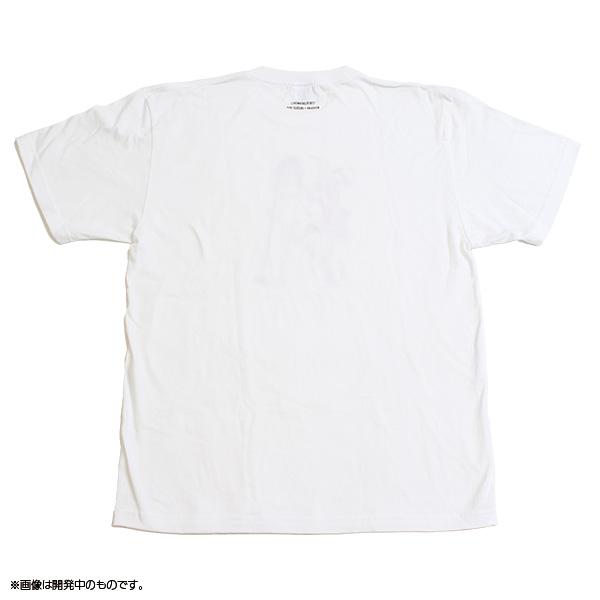 ライブナタリー201811 コラボTシャツ
