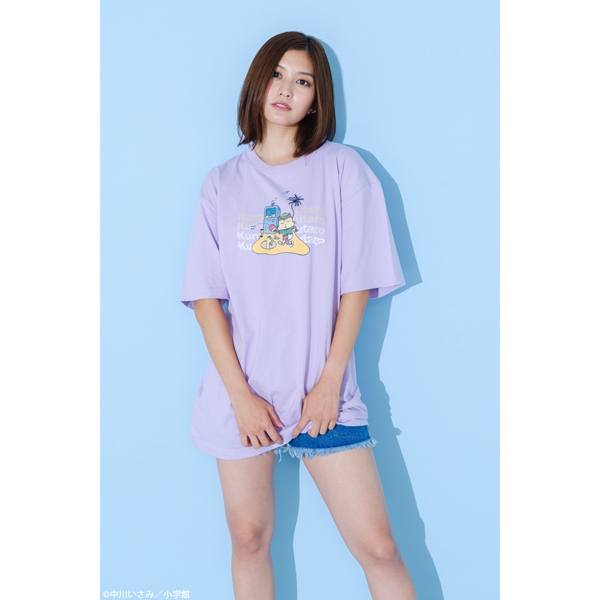 着るスピリッツ クマのプー太郎 Tシャツ