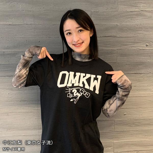 おもカワ 〜アイドル大喜利タッグトーナメント〜 Tシャツ