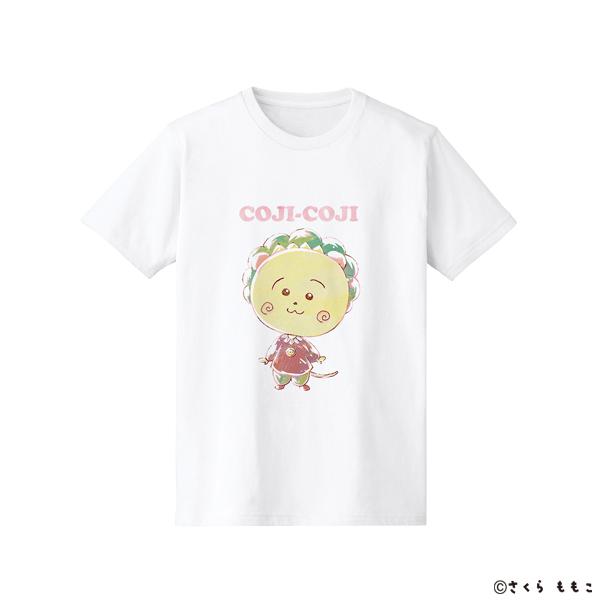 コジコジ Ani-Art Tシャツ