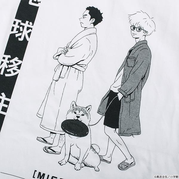 着るスピリッツ トーキョーエイリアンブラザーズ Tシャツ