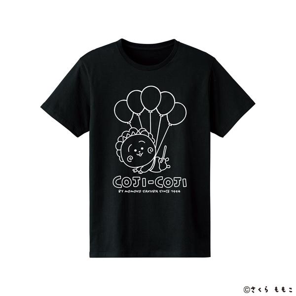 コジコジ POPOON Tシャツ