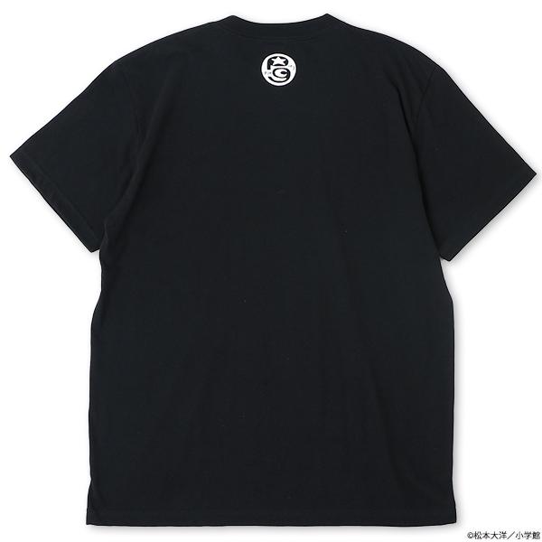 着るスピリッツ ピンポン Tシャツ