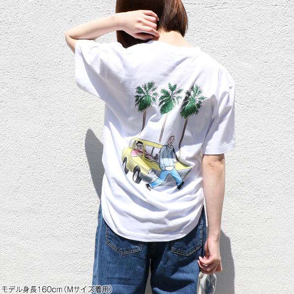 ゾフィー 「ALWAYS SMILE」Tシャツ