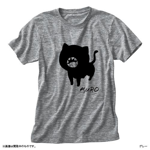 ソウマトウ「黒」 Tシャツ