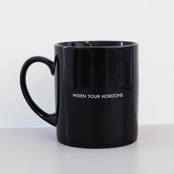 UNCHAIN マグカップ