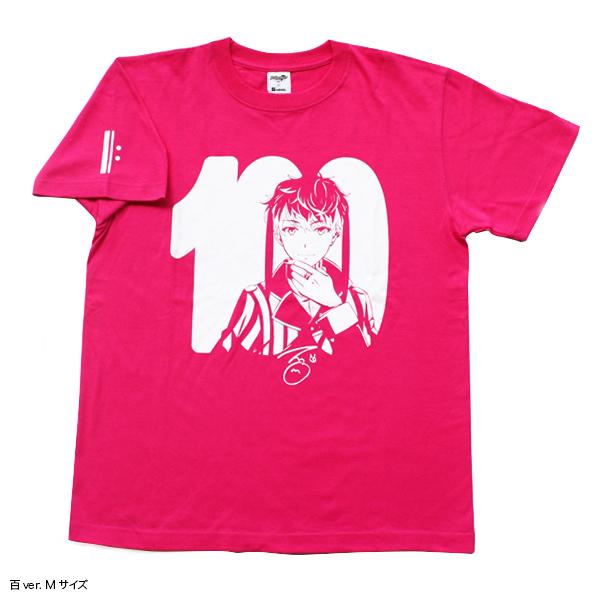 アイドリッシュセブン ソロTシャツ Re:vale