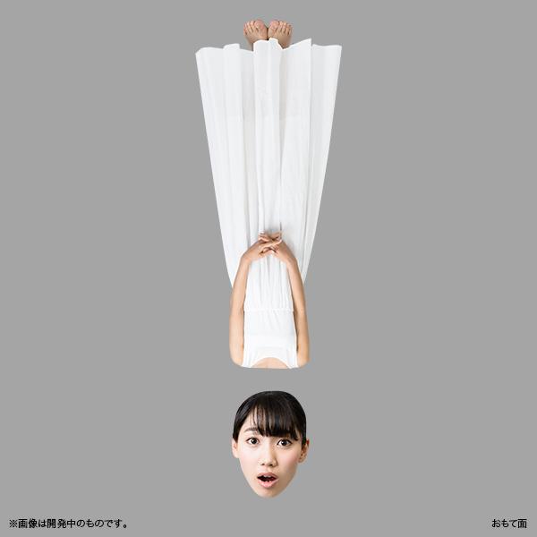 佐保明梨×宇川直宏 100EXCLAMATIONS!Tシャツ NO.034(限定1着)