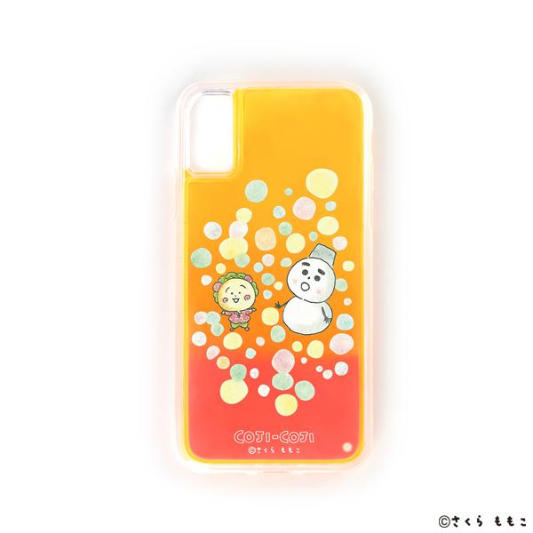 コジコジ ネオンサンドiPhoneケース vol.2