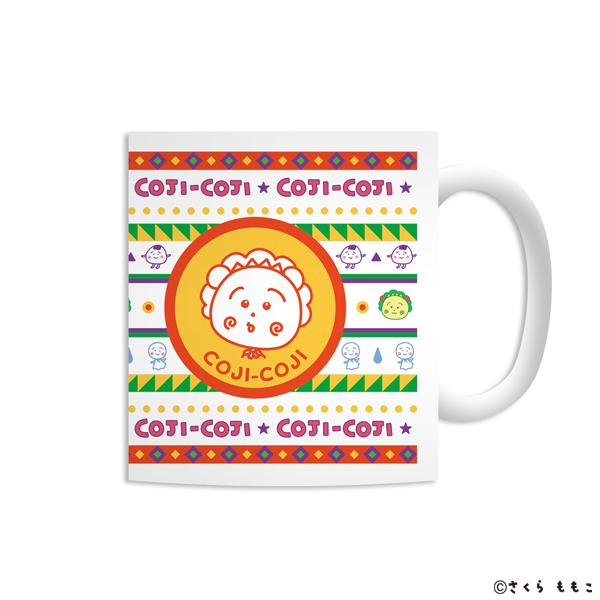 コジコジ マグカップ