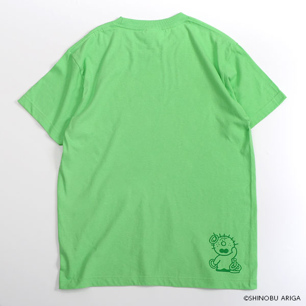 こんなこいるかな キャラクターTシャツ