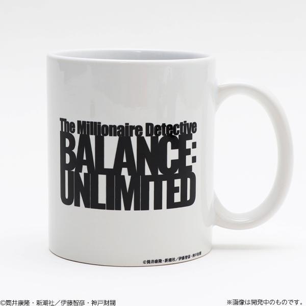 富豪刑事 Balance:UNLIMITED マグカップ