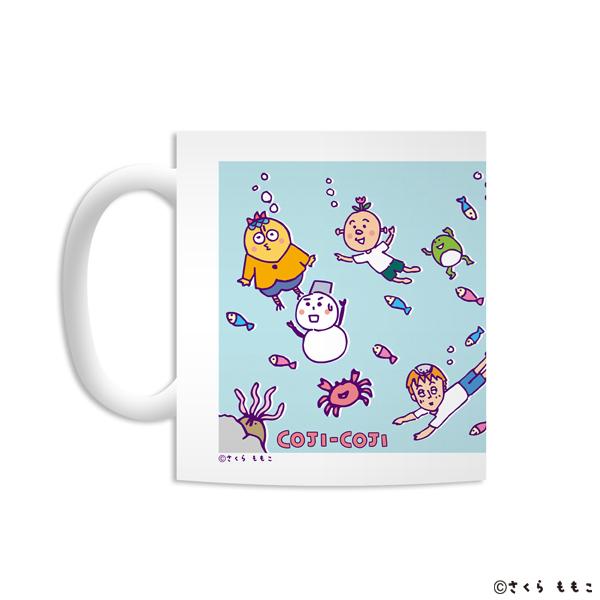 コジコジ マグカップ vol.2