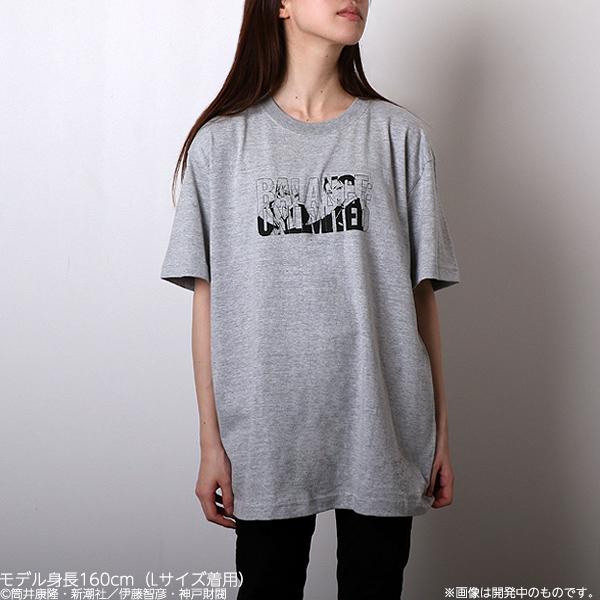 富豪刑事 Balance:UNLIMITED Tシャツ