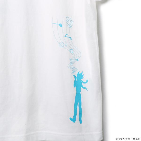 ピューと吹く!ジャガー ジャガーさんTシャツ